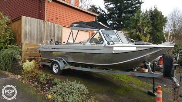 Duckworth Boats For Sale - Page 1 of 1 | Boat Buys