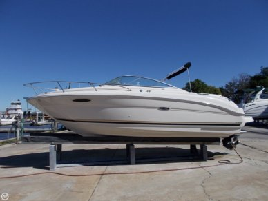 Sea Ray 225 Weekender, 24', for sale - $18,500