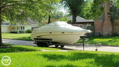 Glastron 25, 25', for sale - $22,500