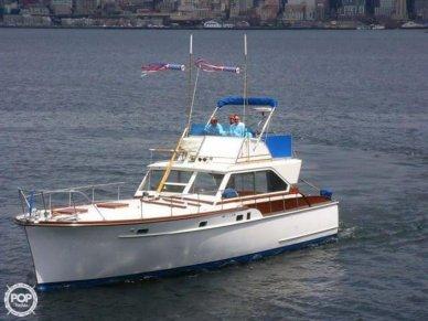 Matthews 42 Sedan, 42', for sale - $17,500