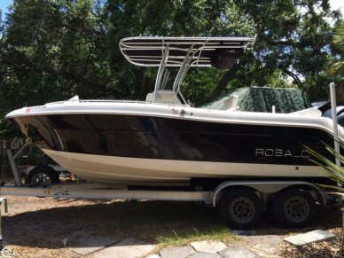 Robalo 21, 21', for sale - $57,800