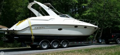 Regal Commodore 322, 32', for sale - $47,800
