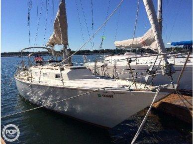 C & C Yachts 40, 40', for sale - $24,500