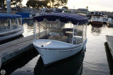 Duffy 16, 16', for sale - $17,500