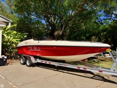 Tullio Abbate Sea Star Open 23, 23', for sale - $25,000