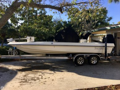 Shearwater 22 TE, 21', for sale - $57,000