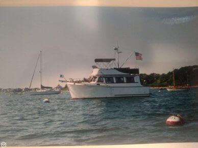 Marine Trader 31, 33', for sale - $13,000