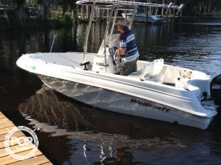 Wellcraft 180 Fisherman, 18', for sale - $12,500