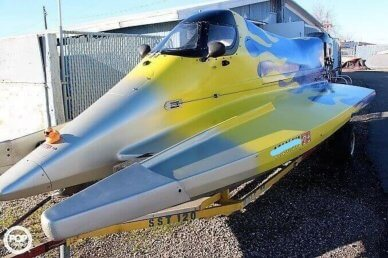 Seebold F1 Racer, 16', for sale - $17,500