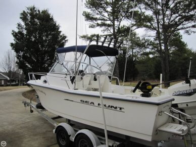 Sea Hunt 215 Victory, 21', for sale - $16,500