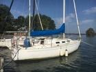 1986 J Boats 28 - #1