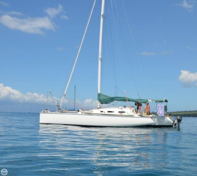 Contour 34 SC Trimaran, 34', for sale - $88,900