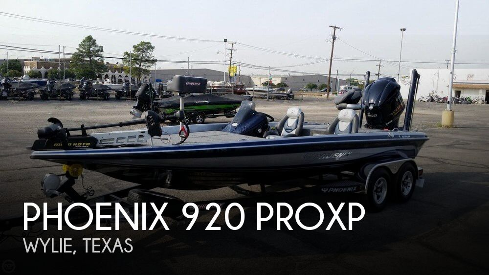 Used Phoenix Boats For Sale by owner | 2015 Phoenix 20