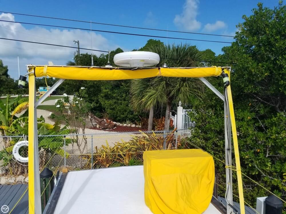2005 Custom boat for sale, model of the boat is 30 & Image # 5 of 41