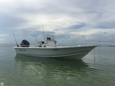 Sea Pro 19, 19', for sale - $17,000