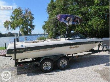 Malibu 21 Sunsetter LXI, 21', for sale - $22,500