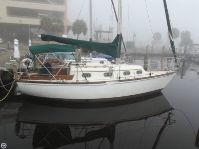 Cape Dory CD 270, 27', for sale - $16,500