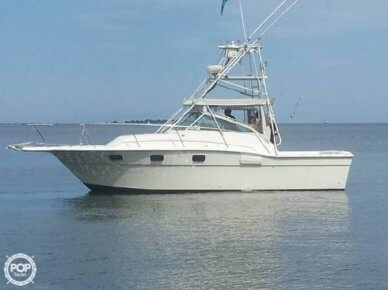 Aquasport 290 Express Fisherman, 29', for sale - $13,000