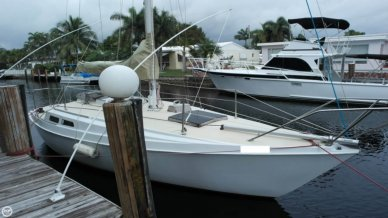 Newport 27 MK III by Capitol Yachts, 27', for sale - $10,500