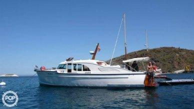 Owens 38, 38', for sale - $54,500