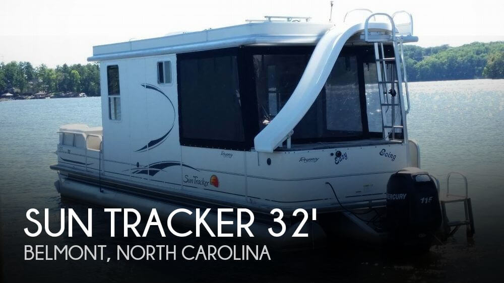 Used Bass tracker Boats For Sale by owner | 2008 Sun Tracker 32