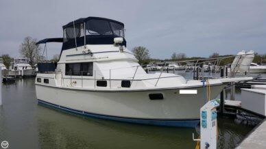 Carver 36, 35', for sale - $39,900