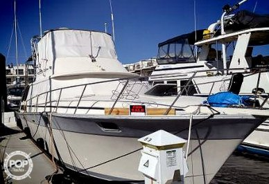 Silverton 40 Aft Cabin, 40', for sale - $30,000