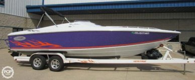 Baja 25 Outlaw SST, 25', for sale - $44,000
