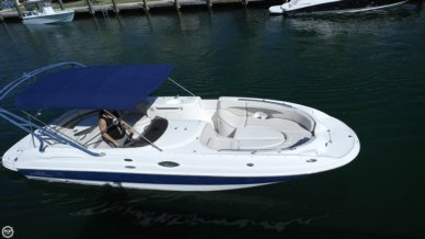 Chaparral 252 Sunesta, 26', for sale - $27,500