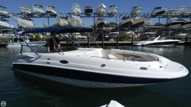 Chaparral 252 Sunesta, 26', for sale - $25,000