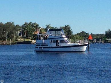 Marine Trader 35 Sundeck Trawler, 35', for sale - $39,999