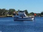 1987 Marine Trader 35 Sundeck Trawler - #1