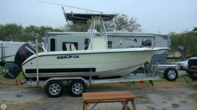 Sea Fox 210 CC, 21', for sale - $19,999