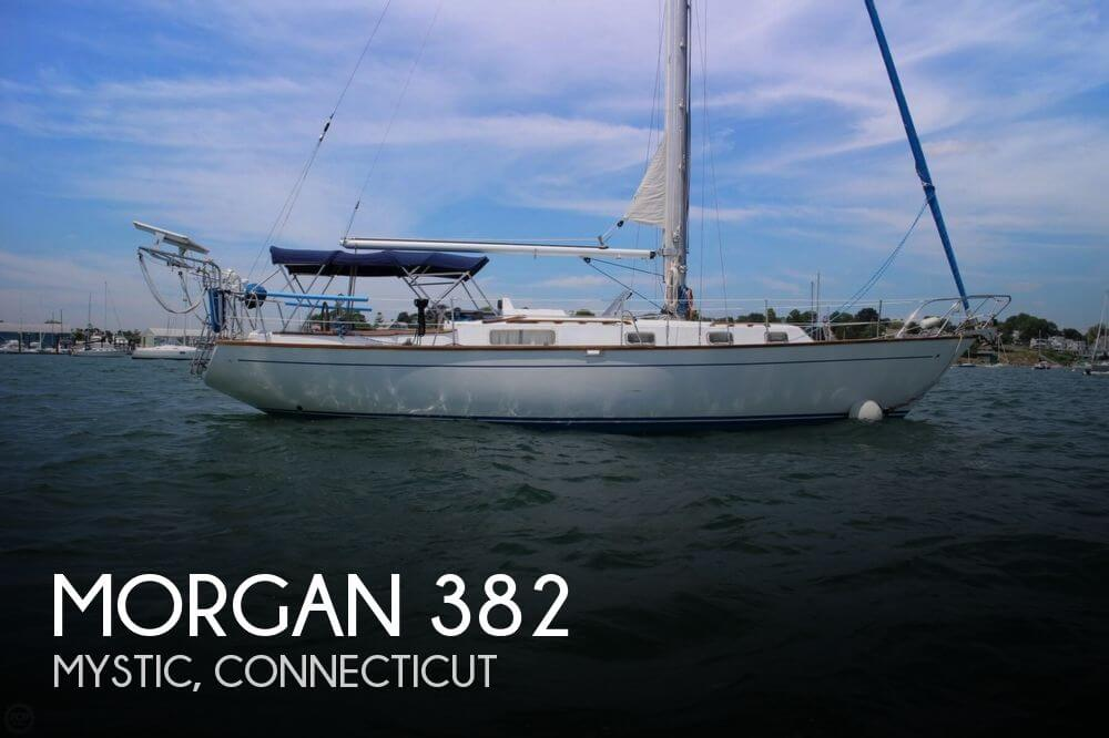 Used Morgan Boats For Sale by owner | 1979 Morgan 38