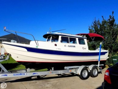 C-Dory 22 Cruiser, 22', for sale - $28,900