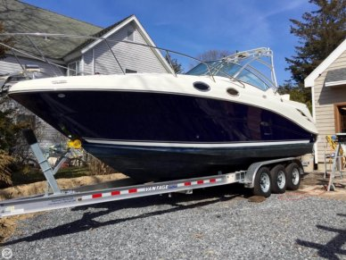 Sea Ray 27, 27', for sale - $39,000
