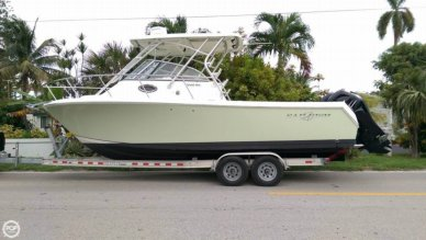 Sailfish 2660 WAC, 26', for sale - $61,700