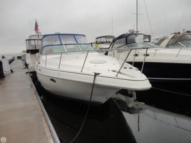 Cruisers 3575 Express, 3575, for sale - $82,800