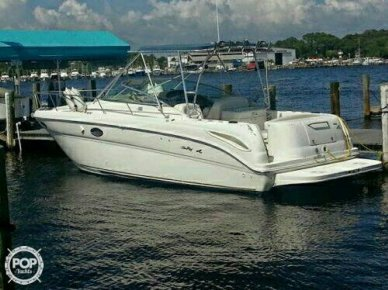 Sea Ray Amberjack 290, 30', for sale - $28,500