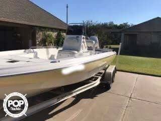 Nautic Star 2200, 22', for sale - $22,500