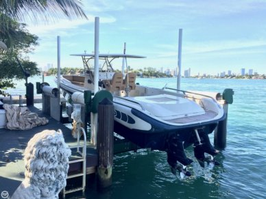 Novurania Chase 38, 39', for sale - $111,500