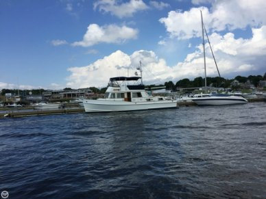 Grand Banks 42, 43', for sale - $221,700