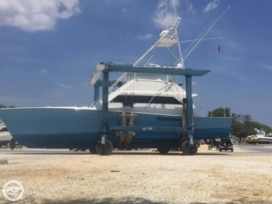 Ocean Yachts 63 Super Sport, 63', for sale - $499,000