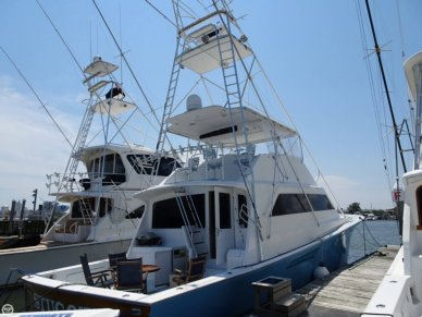 Ocean Yachts 63 Super Sport, 63', for sale - $399,900