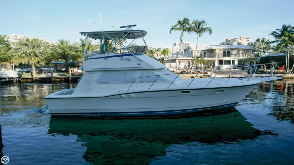 3486500L?2 sold hatteras 36 convertible in halandale beach, fl pop yachts Hatteras Sportfish 45C at virtualis.co