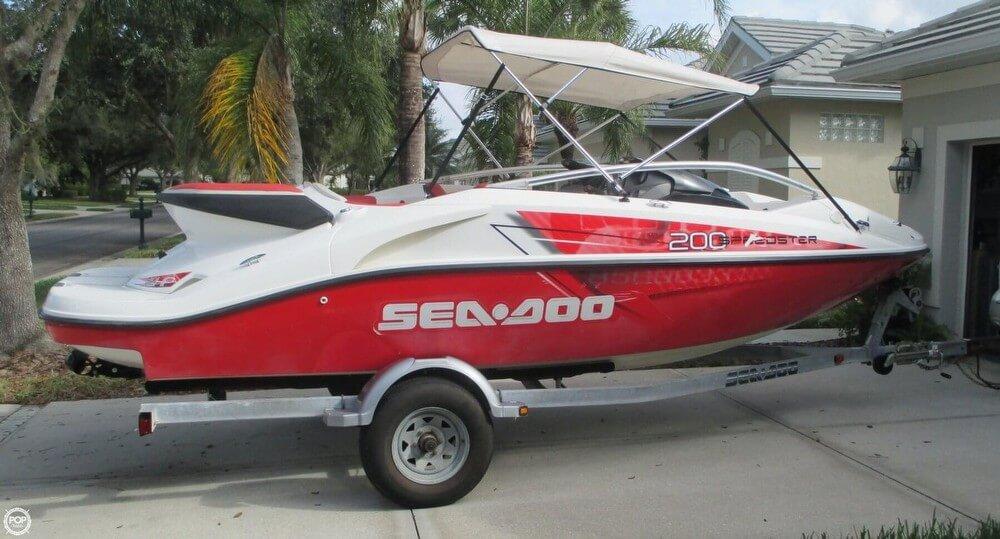 Speedster 200