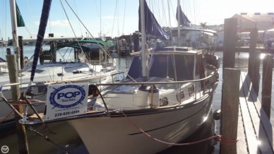 Nauticat 33, 33', for sale - $74,900