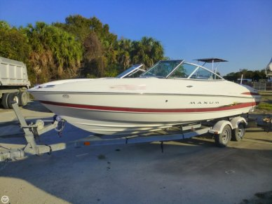 Maxum 2400 SR, 25', for sale - $15,500