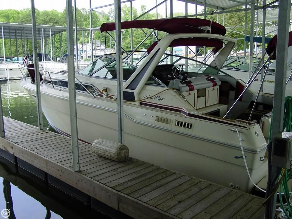 1987 Sea Ray 300 Sundancer - #$LI_INDEX
