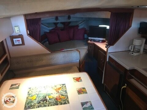 1987 Sea Ray boat for sale, model of the boat is 300 Sundancer & Image # 26 of 40